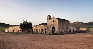 Este característico edificio fue construido por los frailes dominicos en el siglo XVIII.