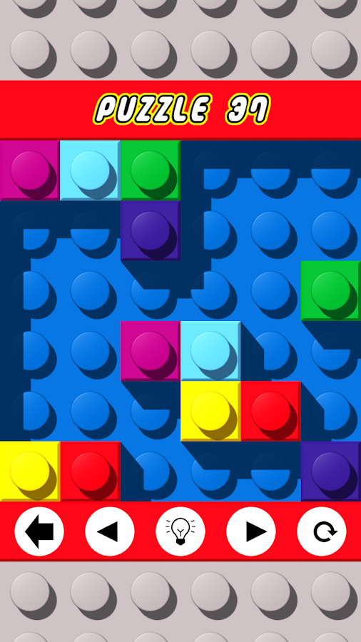 Brick Connect Free- screenshot