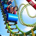 Roller Coaster Simulation 2017 icon