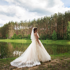 Wedding photographer Elena Morokina (morokinaphoto). Photo of 30.07.2017