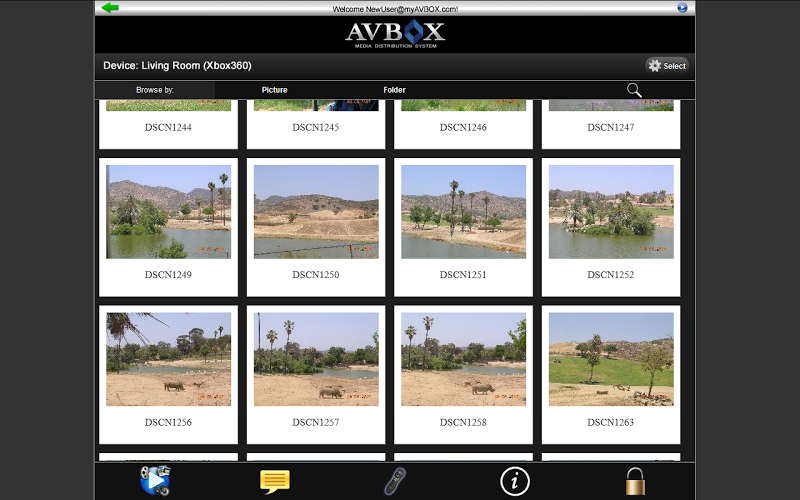 AVBOX Media Center Xbox Remote APK | APKPure ai
