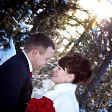 Wedding photographer Yuriy Cherevichenko (ury23). Photo of 14.05.2013