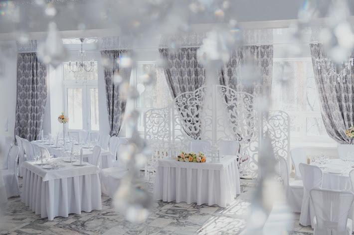 Фото №19 зала Банкетный зал «Серебро»