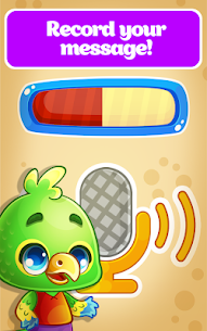 Babyphone – baby music games with Animals, Numbers 6