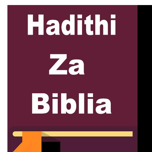 Swahili Bible Stories