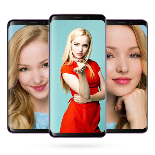 Live Dove Cameron Wallpapers Hd 5k Apps Bei Google Play