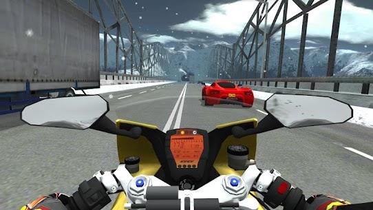 Moto Racing 3D Mod Apk 4