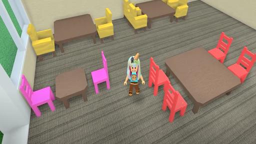 Crazy Cookie Swirl c Roblox's obby Mod 1.0 screenshots 7