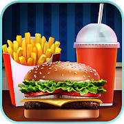 Yum Burger Maker: Food Maker Games && Burger Games APK for Ubuntu