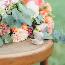 Wedding photographer Tatyana Semenikhina (tivona). Photo of 21.05.2017