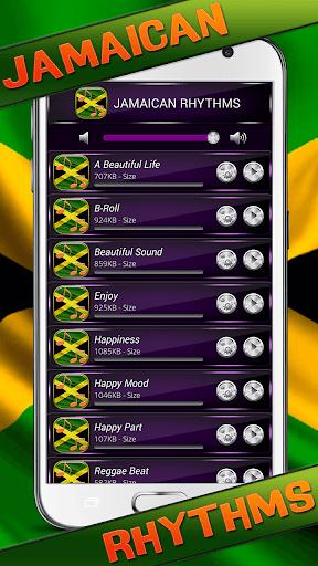 ジャマイカの リズム