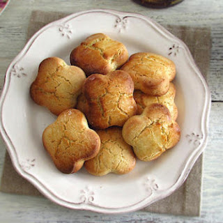 Olive Oil Biscuits Recipes