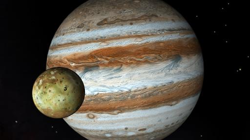 Solar Walk Lite - Planetarium 3D: Planets System 2.7.1.1 screenshots 7