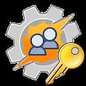 AutoContacts Unlock Key icon