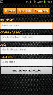 Rádio Sensação FM - náhled