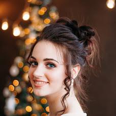 Wedding photographer Olga Semikhvostova (OlgaSem). Photo of 21.02.2018