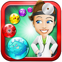 Bubble Shooter Virus Pop icon