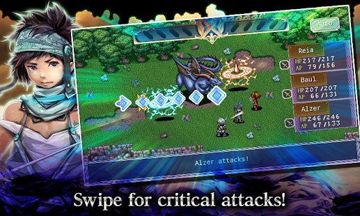 RPG Dark Seven- screenshot thumbnail