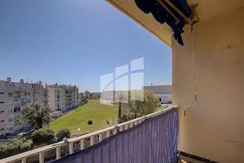 Appartement 3 pièces 57,21 m2