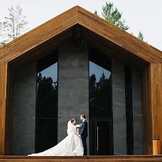 婚礼摄影师Mikhail Toropov(ttlstudio)。16.05.2018的照片