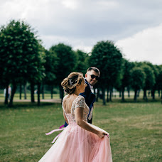 Wedding photographer Nikita Pecherskikh (Pecherskihphoto). Photo of 10.08.2018