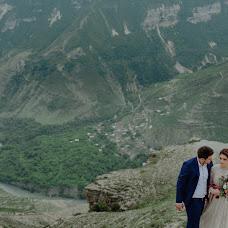 Wedding photographer Murad Zakaryaev (love-photo05). Photo of 13.07.2017