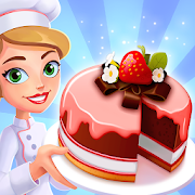 Merge Bakery - Idle Dessert Tycoon Clicker Game