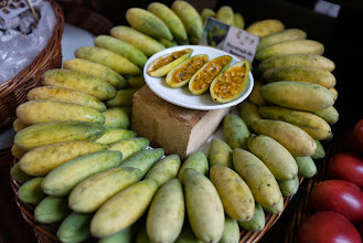 Photo: Maracuja de banana