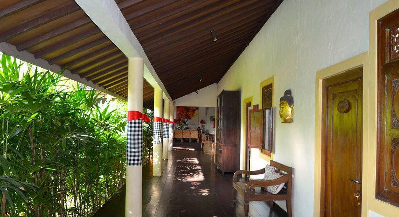 Villa Karisa Bali