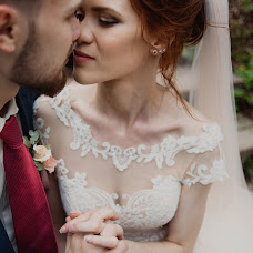 Wedding photographer Olga Timofeeva (OlgaTimofeeva). Photo of 23.08.2018