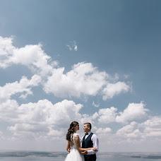 Wedding photographer Evgeniy Mashaev (Mashaev). Photo of 03.09.2018