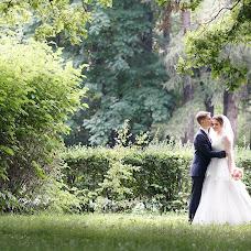 Wedding photographer Olga Gubernatorova (Gubernatorova). Photo of 06.11.2016