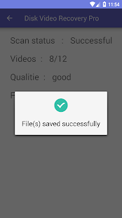 Download Android App Disk Video Recovery Pro for Samsung