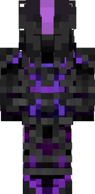 the well trained enderknight master