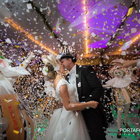 Wedding photographer René Burgos (portafoliostudi). Photo of 21.04.2016
