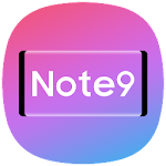 Cool Note9 Launcher for Galaxy Note9 1.6