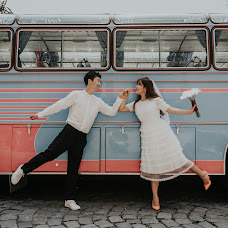 Hochzeitsfotograf Gencay Çetin (venuswed). Foto vom 20.06.2018