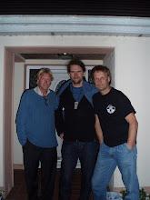 Photo: Kris Kremo & Dap & Sergei Ignatov