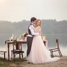 Wedding photographer Vladislav Klyuev (vkliuiev). Photo of 31.05.2016
