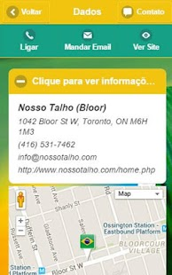 Brazilian Services Toronto- screenshot thumbnail