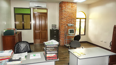 Photo: Vicar General's Office