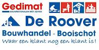 #BVDELUXE Local Partners Gedimat De Roover