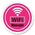 Wifi Analyzer Signal Strength icon