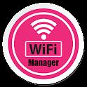 Wifi Signal Strength Analyzer icon