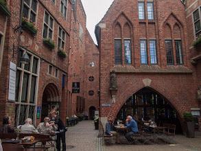 Photo: Böttcherstraße
