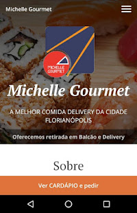 Download Michelle Gourmet For PC Windows and Mac apk screenshot 1