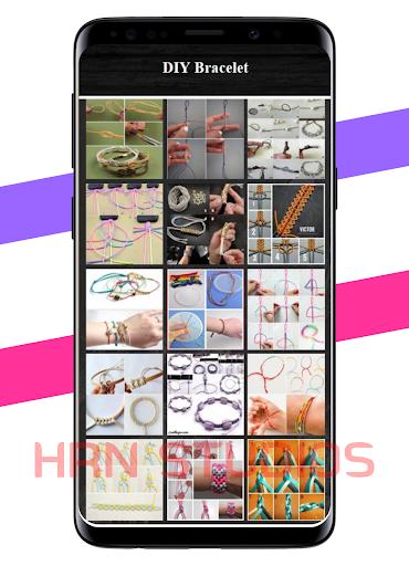 DIY Making Bracelets 1.0.2 screenshots 1