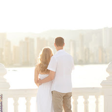 Wedding photographer Nastasiya Gusarova (nastyagusarova). Photo of 30.09.2018