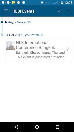 HLB International Conferences