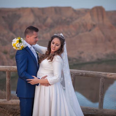 Fotógrafo de bodas Alberto Del álamo (delalamophoto). Foto del 27.02.2018